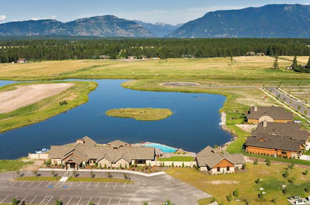 3028 River Lakes Drive, Whitefish, MT 59937 (MLS #21802538) :: Brett Kelly Group, Performance Real Estate