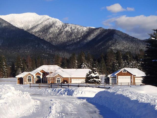 41 Whitetail Meadows Road, Kalispell, MT 59901 (MLS #21802544) :: Brett Kelly Group, Performance Real Estate