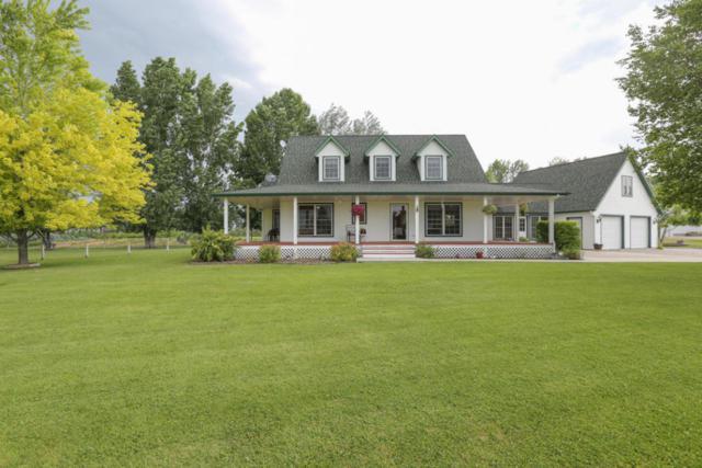 245 Olde Road, Hamilton, MT 59840 (MLS #21802573) :: Brett Kelly Group, Performance Real Estate