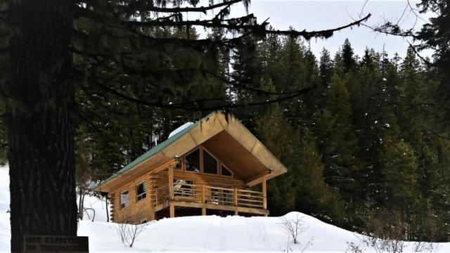 14451 Libby Creek, Libby, MT 59923 (MLS #21802577) :: Brett Kelly Group, Performance Real Estate