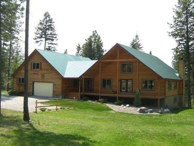 19605 Bower Lane, Proctor, MT 59929 (MLS #21802581) :: Brett Kelly Group, Performance Real Estate