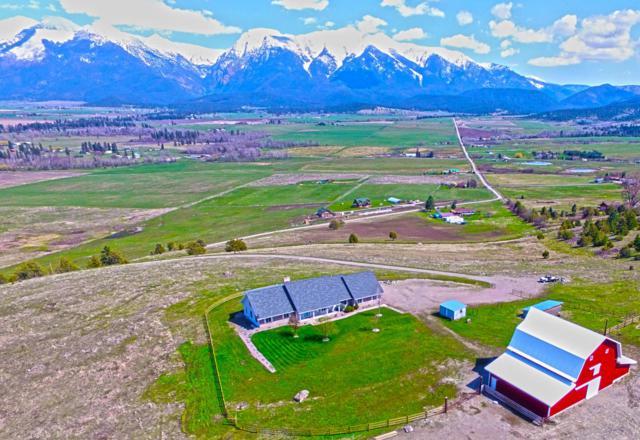 35071 Repass Trail, Saint Ignatius, MT 59865 (MLS #21802589) :: Brett Kelly Group, Performance Real Estate