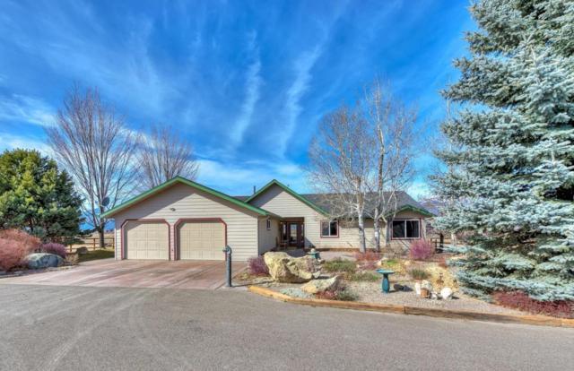 2431 Home Acres, Stevensville, MT 59870 (MLS #21802597) :: Brett Kelly Group, Performance Real Estate