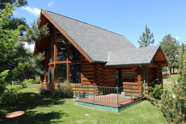 12233 Fred Lane, Missoula, MT 59808 (MLS #21802646) :: Loft Real Estate Team