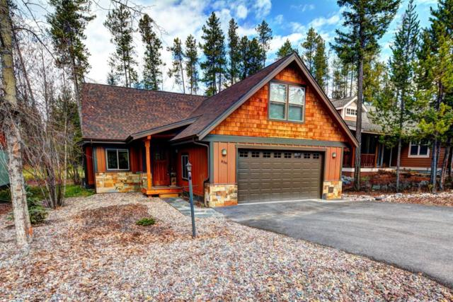 836 Saint Andrews Drive, Columbia Falls, MT 59912 (MLS #21802792) :: Loft Real Estate Team