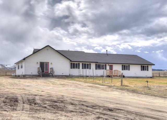 3060 Mack Smith Lane, Stevensville, MT 59870 (MLS #21802908) :: Loft Real Estate Team