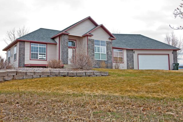3044 Mack Smith Lane, Stevensville, MT 59870 (MLS #21802981) :: Loft Real Estate Team