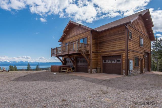 768 Cloud Creek Road, Somers, MT 59932 (MLS #21803238) :: Loft Real Estate Team