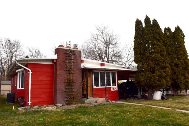 1900 34th Street, Missoula, MT 59801 (MLS #21803388) :: Loft Real Estate Team