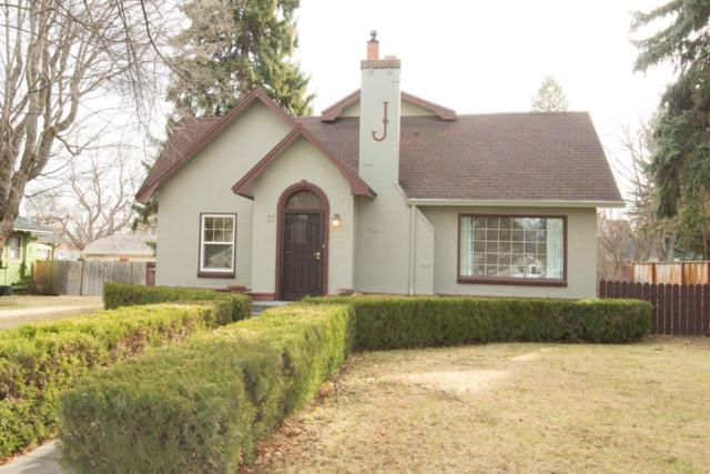 706 S 4th Street, Hamilton, MT 59840 (MLS #21803404) :: Loft Real Estate Team