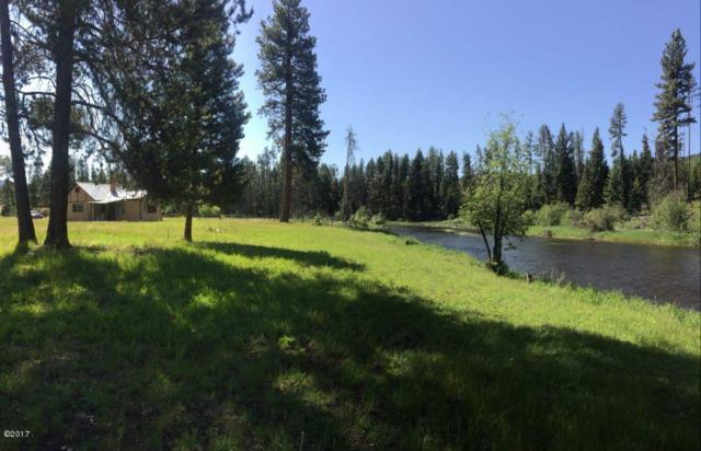 572 Grizzly Drive, Seeley Lake, MT 59868 (MLS #21803626) :: Loft Real Estate Team