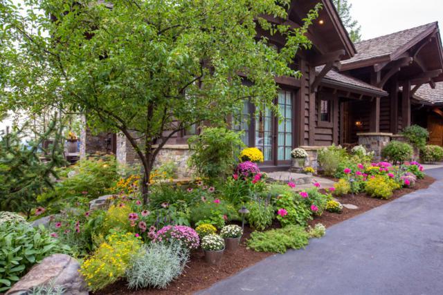 3010 Iron Horse Drive, Whitefish, MT 59937 (MLS #21803692) :: Loft Real Estate Team