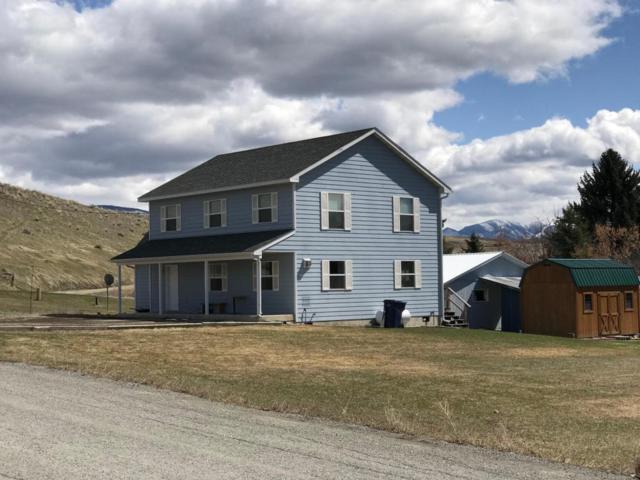 570 12th Street, Eureka, MT 59917 (MLS #21803761) :: Loft Real Estate Team