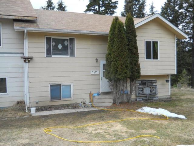 207 Round Mountain Loop, Marion, MT 59925 (MLS #21803835) :: Loft Real Estate Team