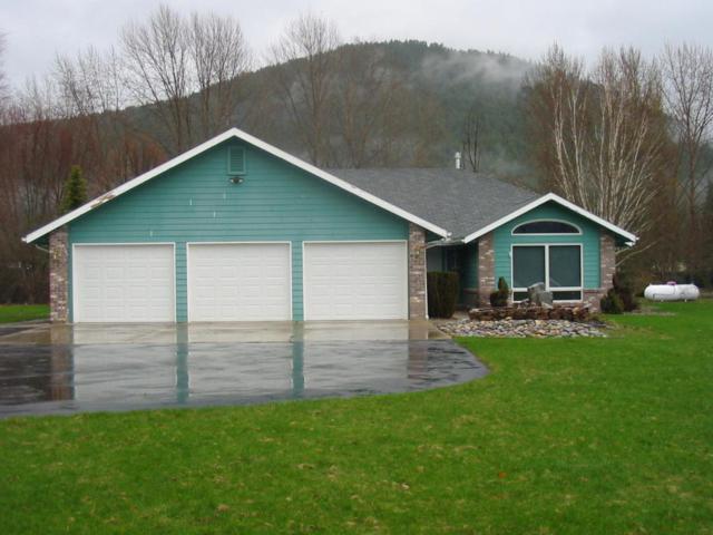 256 Edgewater Drive, Libby, MT 59923 (MLS #21803892) :: Loft Real Estate Team