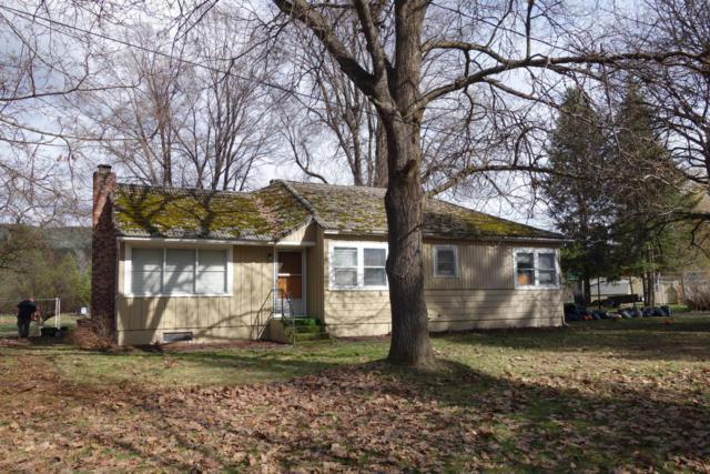 151 Spencer Road, Libby, MT 59923 (MLS #21803893) :: Loft Real Estate Team