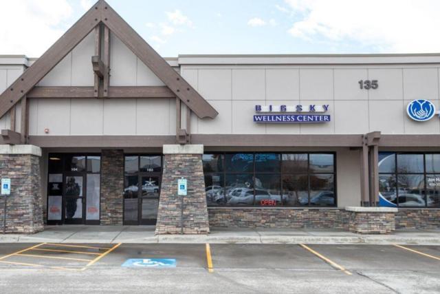 135 Hutton Ranch Road, Kalispell, MT 59901 (MLS #21803900) :: Brett Kelly Group, Performance Real Estate