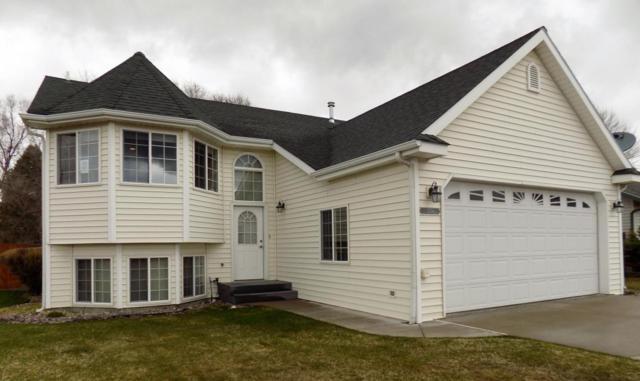 1230 Clayton Lane, Columbia Falls, MT 59912 (MLS #21803930) :: Loft Real Estate Team