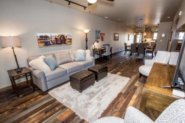 237 Baker Avenue, Whitefish, MT 59937 (MLS #21803951) :: Loft Real Estate Team