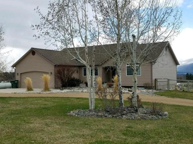 5519 Mountain View Drive S, Florence, MT 59833 (MLS #21803955) :: Loft Real Estate Team