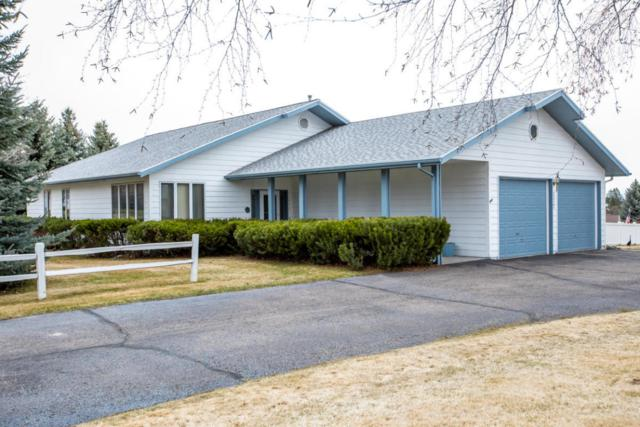277 Dairy Drive, Kalispell, MT 59901 (MLS #21803960) :: Loft Real Estate Team