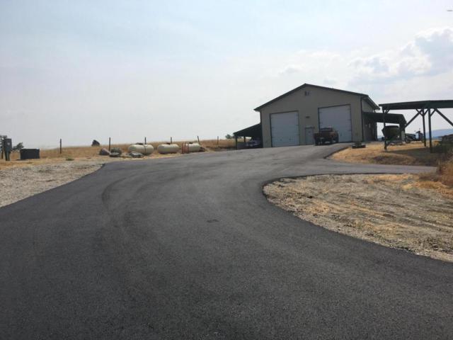 580 Central Avenue, Eureka, MT 59917 (MLS #21803965) :: Loft Real Estate Team