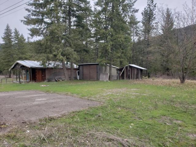 28057 Hwy 2 W, Libby, MT 59923 (MLS #21804036) :: Loft Real Estate Team
