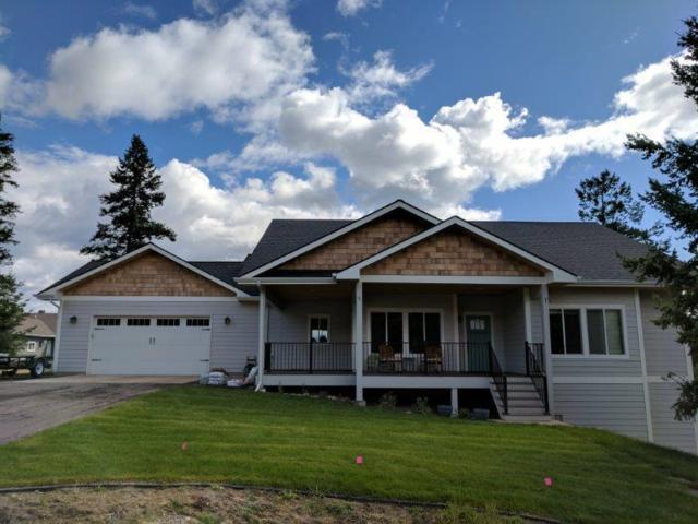 232 Spurwing Loop, Lakeside, MT 59922 (MLS #21804047) :: Brett Kelly Group, Performance Real Estate