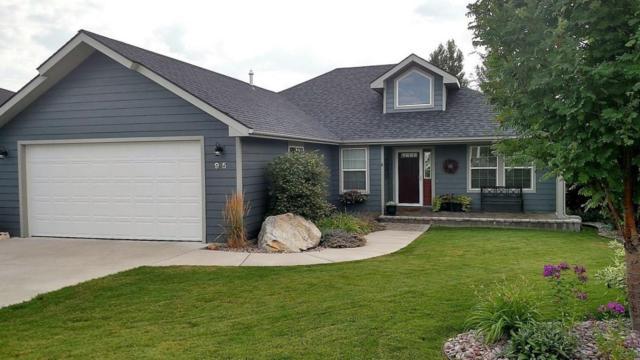 95 Sunset Court, Kalispell, MT 59901 (MLS #21804052) :: Loft Real Estate Team