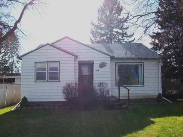 904 Woodland Avenue, Kalispell, MT 59901 (MLS #21804066) :: Loft Real Estate Team