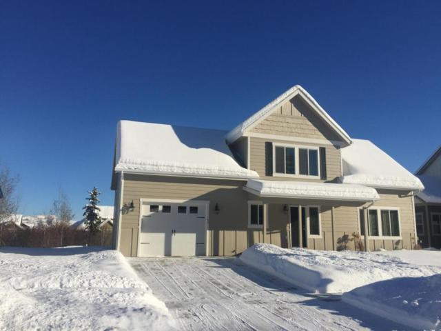 143 Brimstone Drive, Whitefish, MT 59937 (MLS #21804086) :: Loft Real Estate Team