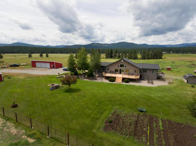 124 Ledoux Drive, Kalispell, MT 59901 (MLS #21804092) :: Loft Real Estate Team