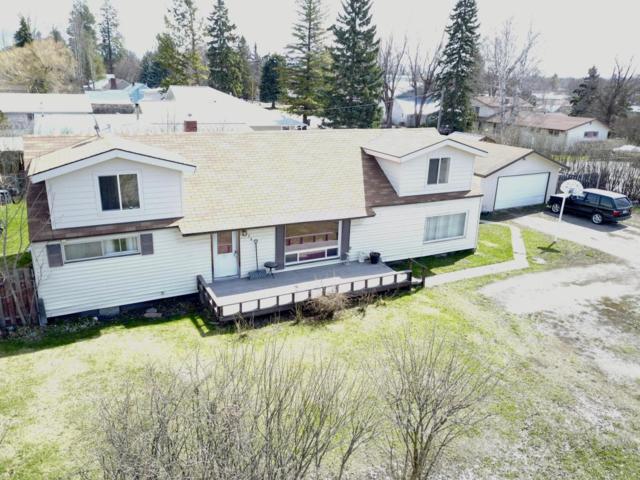 175 Birch Drive, Kalispell, MT 59901 (MLS #21804096) :: Loft Real Estate Team