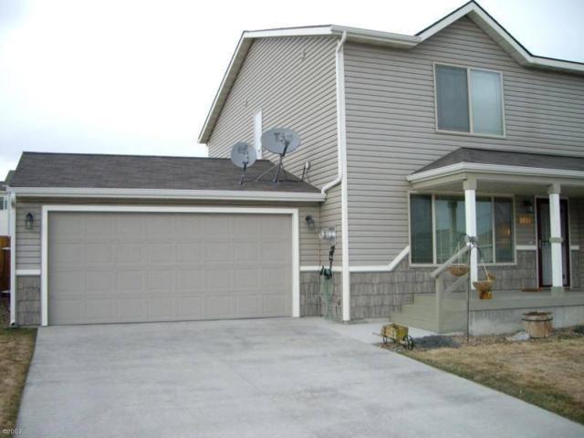 2031 Teal Drive, Kalispell, MT 59901 (MLS #21804100) :: Loft Real Estate Team