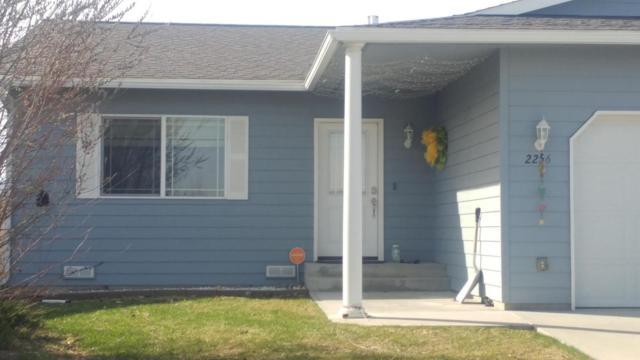 2256 Merganser Drive, Kalispell, MT 59901 (MLS #21804106) :: Loft Real Estate Team