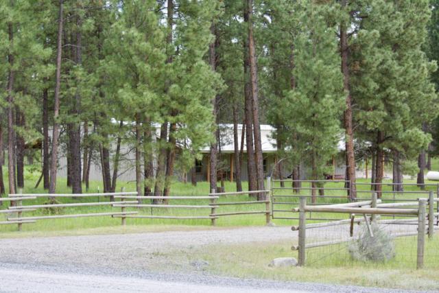 Nhn Ponderosa Pine Drive, Eureka, MT 59917 (MLS #21804113) :: Loft Real Estate Team