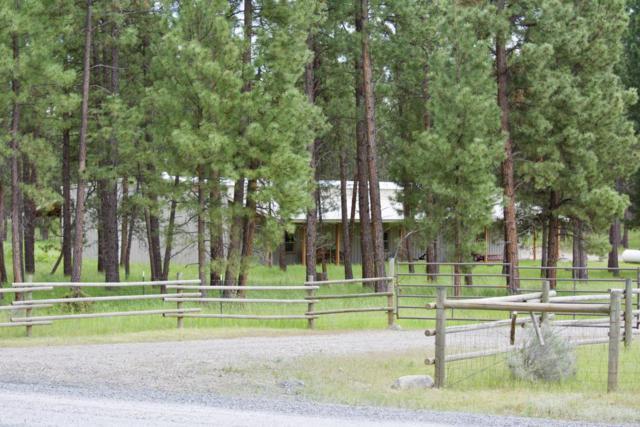 Nhn Ponderosa Pine Drive, Eureka, MT 59917 (MLS #21804114) :: Loft Real Estate Team