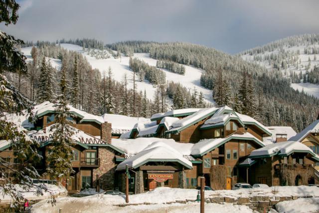 3824 Big Mountain Road, Whitefish, MT 59937 (MLS #21804124) :: Loft Real Estate Team