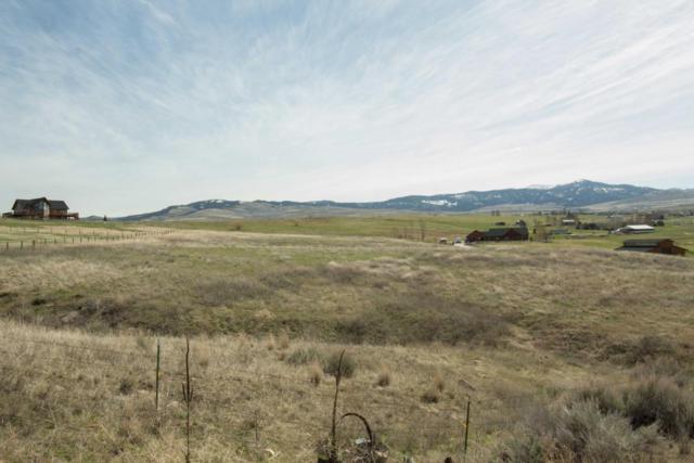 Nhn Poppy Lane, Corvallis, MT 59828 (MLS #21804132) :: Loft Real Estate Team