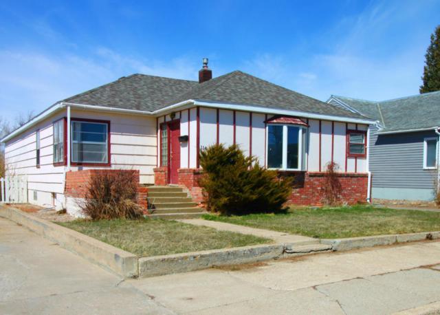 114 2nd Avenue SW, Cut Bank, MT 59427 (MLS #21804133) :: Loft Real Estate Team