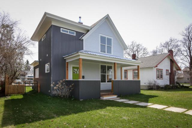 735 S 3rd Street W, Missoula, MT 59801 (MLS #21804135) :: Loft Real Estate Team