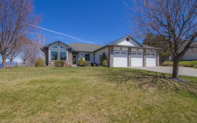 5078 Geraldine Court, Missoula, MT 59803 (MLS #21804138) :: Loft Real Estate Team