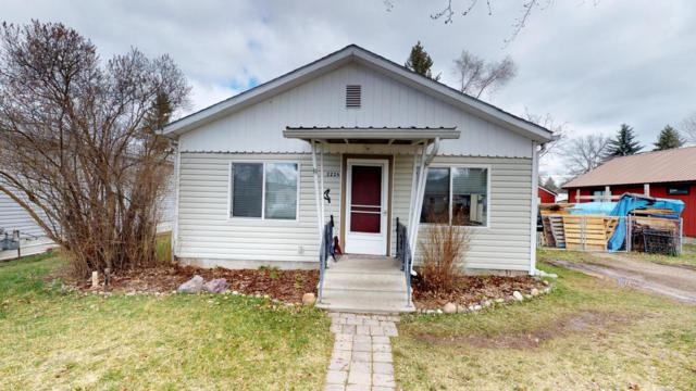 2226 W Central Avenue, Missoula, MT 59801 (MLS #21804140) :: Loft Real Estate Team