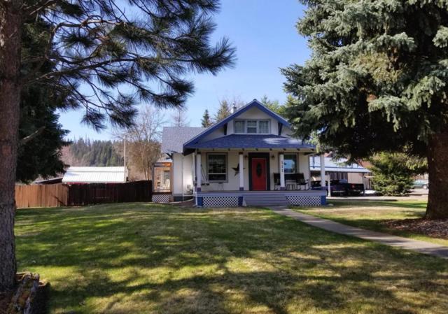 111 E Oak Street, Libby, MT 59923 (MLS #21804145) :: Loft Real Estate Team