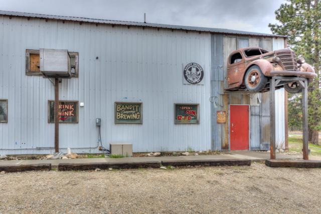 306/308 E Tanner Avenue, Darby, MT 59829 (MLS #21804148) :: Loft Real Estate Team