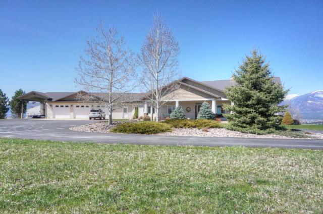 460 Windwalker Trail, Stevensville, MT 59870 (MLS #21804151) :: Loft Real Estate Team
