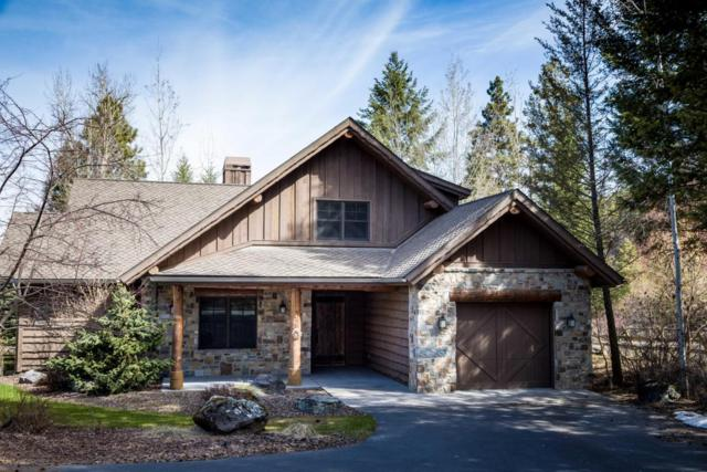 1055 Whispering Rock Road, Bigfork, MT 59911 (MLS #21804283) :: Loft Real Estate Team