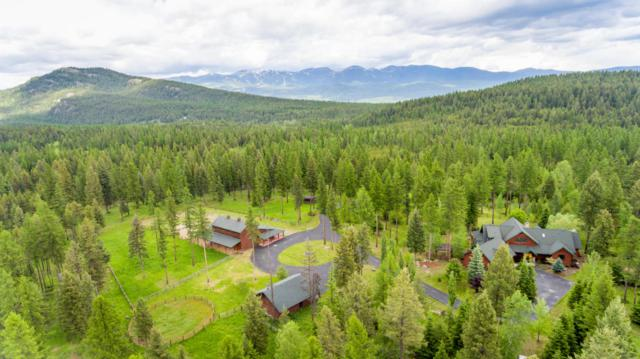 250 Whitefish Hills Drive, Whitefish, MT 59937 (MLS #21804371) :: Loft Real Estate Team