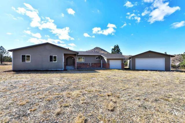 8434 Ordway Drive, Helena, MT 59602 (MLS #21804392) :: Loft Real Estate Team