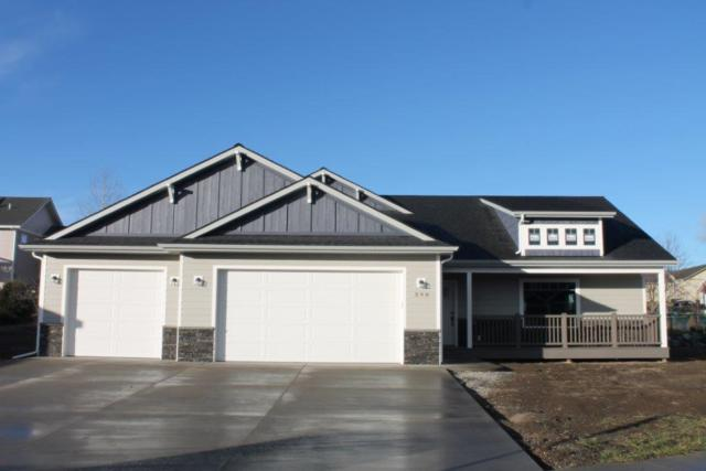 133 Crystal View Court, Lakeside, MT 59922 (MLS #21804504) :: Loft Real Estate Team